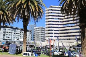 Windhoek ウインドフック