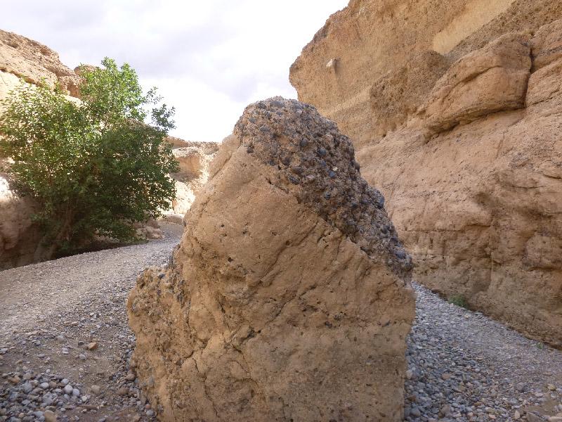Sesriem Canyon セスリムキャニオン