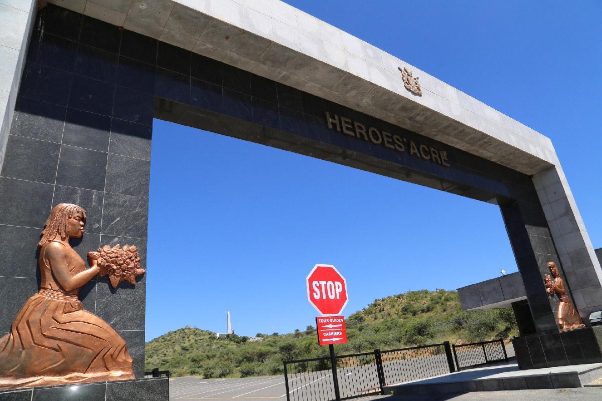 Heroes' Acre
