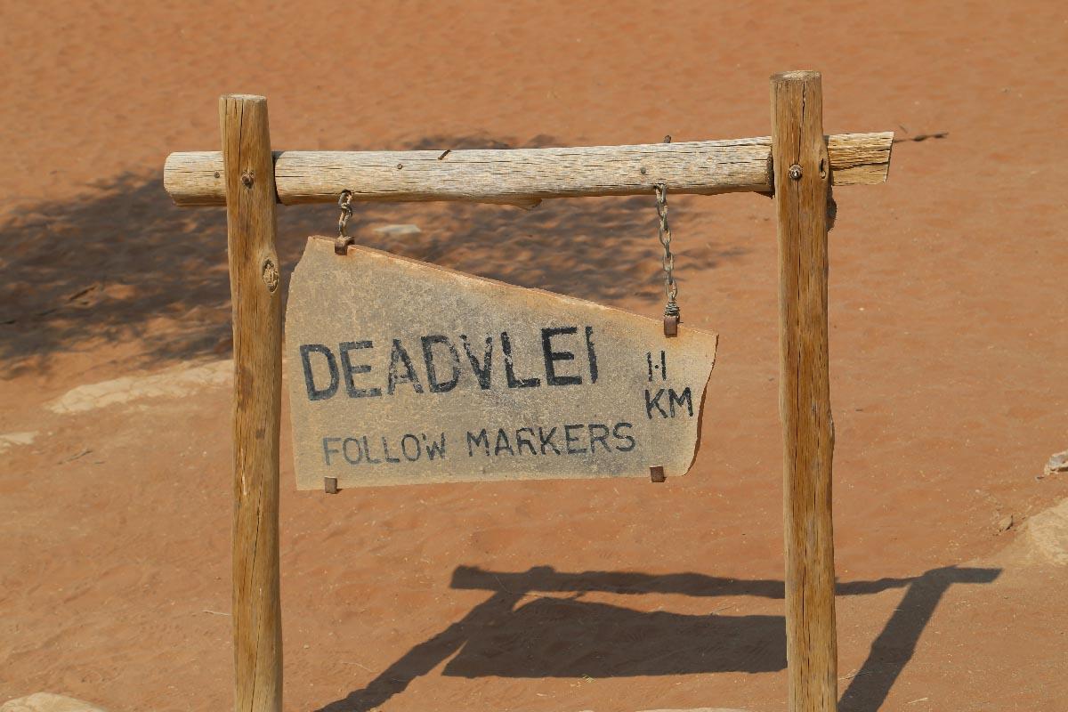 Deadvlei
