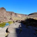 Fish River Canyon(フィッシュリバー・キャニオン)