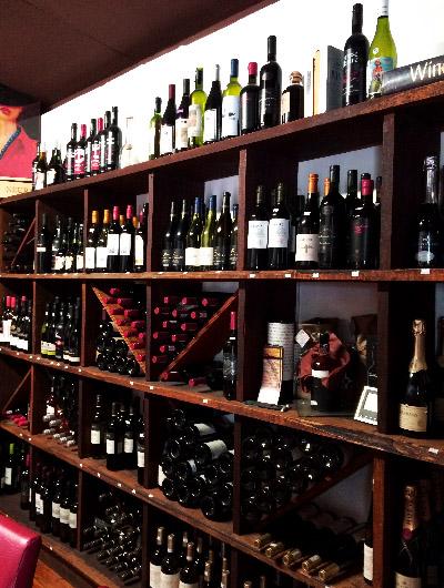 Wine Goddess Boutique