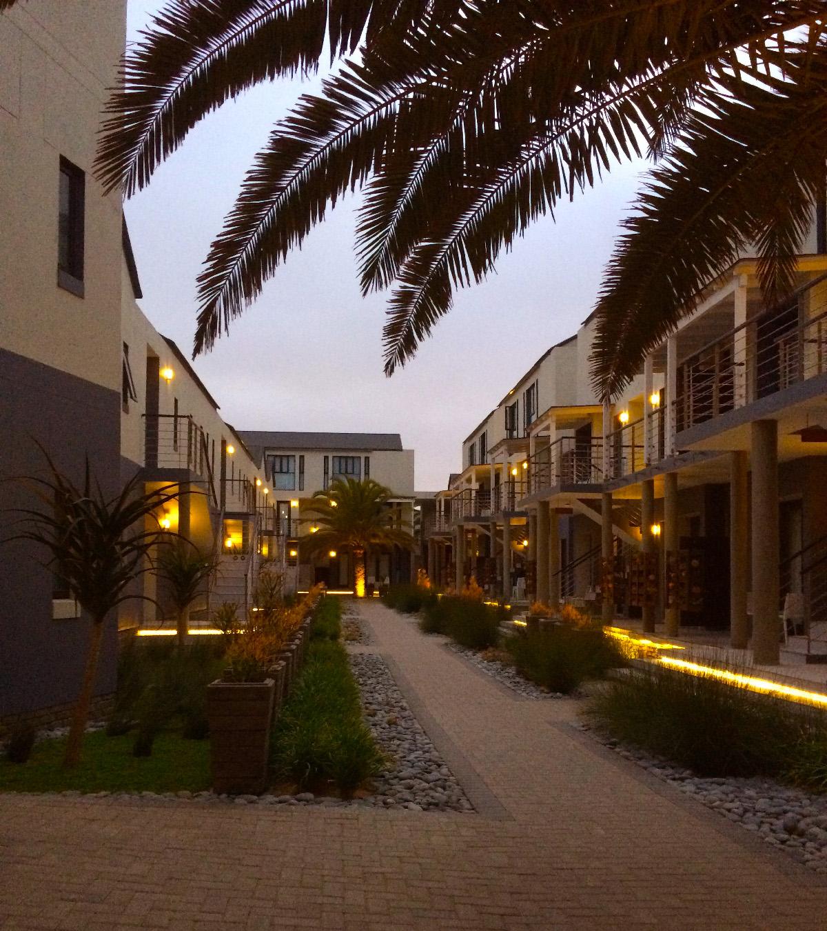 the hotel delight