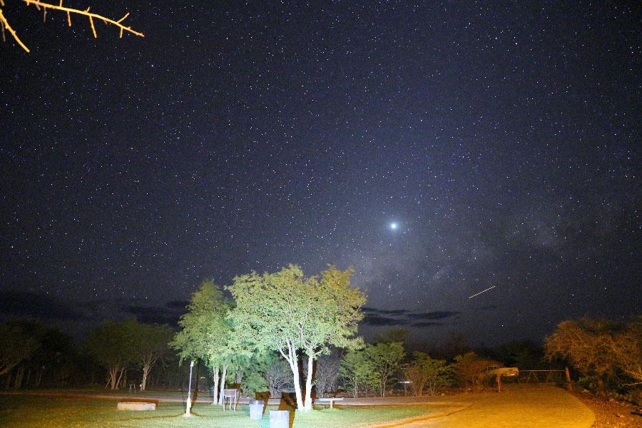 namibia camp