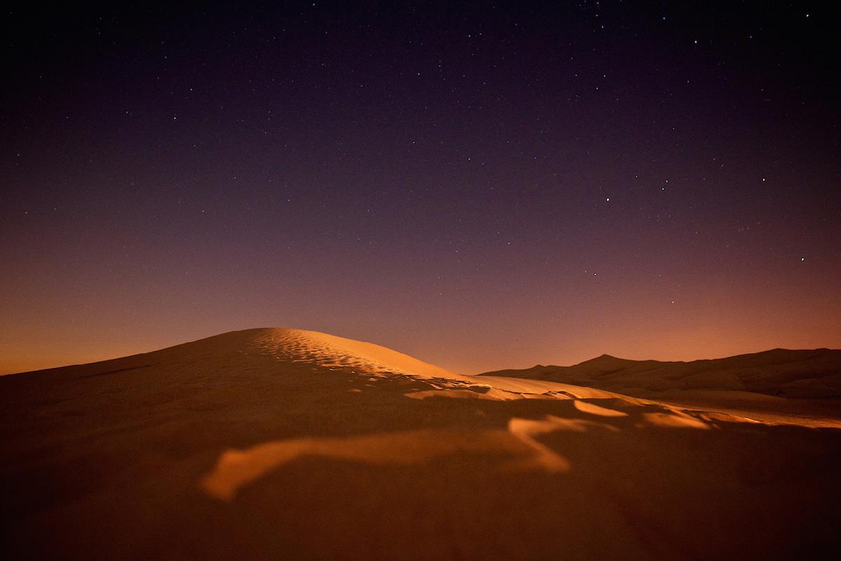 Namib Desert(ナミブ砂漠)