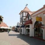 Swakopmund市内