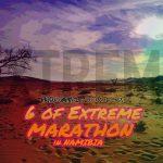 砂漠マラソン